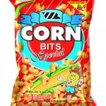 Corn Bits Special Spicy