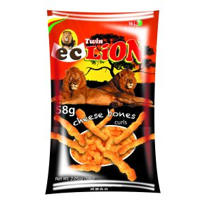 EC Twin Lion Cheese Bone (58g)