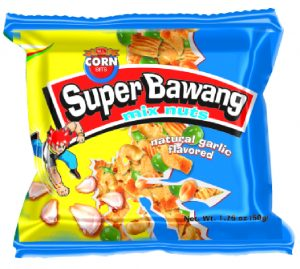 Super Bawang Mix (50g)